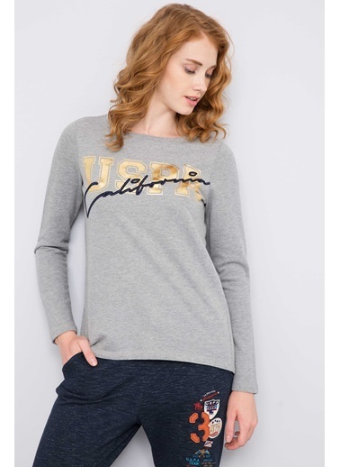 Sweatshirt-U.S.Polo Assn.